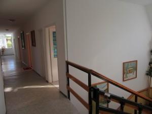 Emeleti folyosó